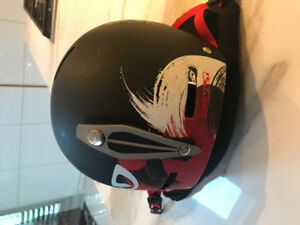 Ski/snowboard helmet - Giro Youth
