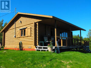 Nova Scotia this Summer? Great rates on our Oceanfront Cabin