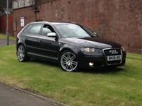 Audi A3 sportback for sale or swaps