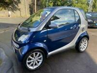 2005 smart fortwo coupe Spring Edition 2dr Auto Coupe Petrol Automatic