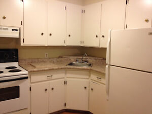 Renovated, 2 bed, July 1, laundry in unit