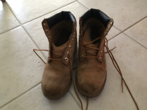 Timberland 5.5 boots