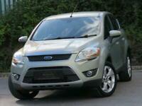 2010 Ford Kuga 2.5 T Titanium 5dr SUV Petrol Automatic