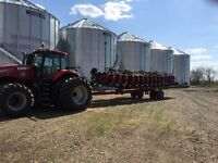 2013 340 magnum with 2014 1245 early rise planter