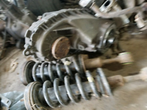 transfer case f150 2004 to 2008