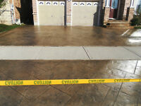 CONCRETE SEALING-905-876-1065