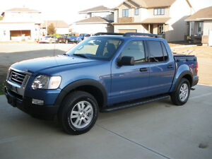 2010 Ford Explorer Sport Trac XLT Other