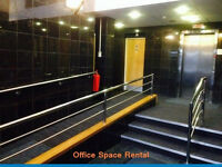 Co-Working * Gorbals Street - G5 * Shared Offices WorkSpace - Glasgow