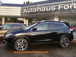 Nissan X-Trail 1.6 dCi Acenta Automatic Stylepaket 7-Si