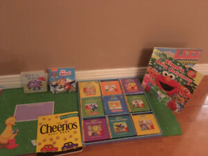 Young Children Interactive Books