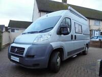 2 Berth Fiat Ducato Classical Designs Raphael Camper Van 2009 Model For Sale