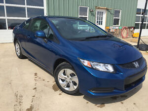 2013 Honda Other Coupe (2 door)