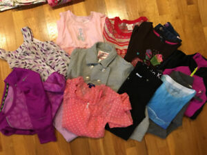 13 items - Size 8 Girls Clothes