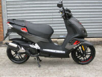 Peugeot Speedfight 4 50cc LC Total Sport Brand New