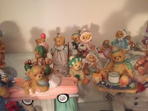 Cherished Teddy's Collection