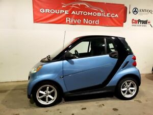 Smart fortwo 2dr Cpe 2013