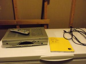 Enregistreur numérique HD de Vidéotron