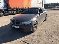 BMW 116 1.6 i Sport 5 DOOR - 2005 55-REG - 10 MONTHS MOT