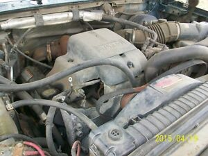 Parting out 1996 Ford F-250 truck UPDATED Strathcona County Edmonton Area image 3
