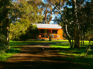 Cabin in the Country Mount Compass Alexandrina Area Preview