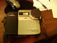 looking for Sony Camera