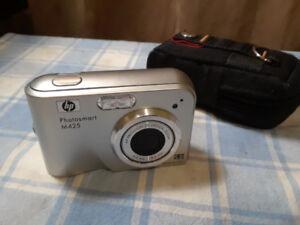 Camera numérique HP Photosmart M425 5mpx