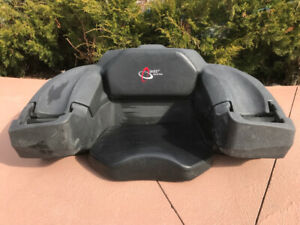 WES Industries Quad Box/Seat for Sale $250