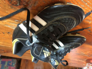 Kids' Adidas Soccer Cleats