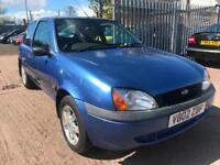 Ford Fiesta 1.3 Flight LONG MOT ONE OWNER FROM NEW FSH EXCELLENT CONDITION