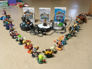 Skylanders! Figures, games, portals & more!