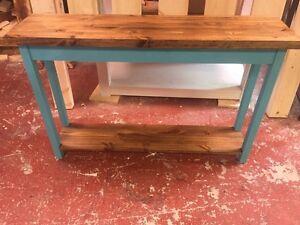 Beautiful console tables! St. John's Newfoundland image 1