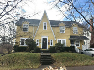 Summer Sublet in Stunning Halifax Home! (May 1st)