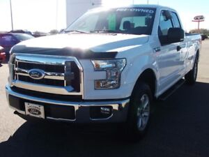 2017 Ford F-150 XLT CERTIFIED PRE OWNED
