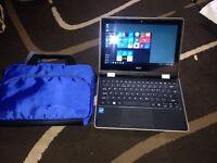 Acer aspire R3 laptop/tablet