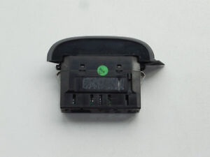 MERCEDES W220 S430 S500 1998-2006 PARKTRONIC WARNING DEVICE LEFT