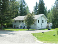 For Sale: Lovely family home in desirable South Quesnel
