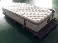 SALE: Pillowtop Mattresses Starting @$159 Queen $289!!!