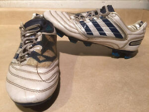 Men's Adidas Predator Outdoor Soccer Cleats Size 10 London Ontario image 1