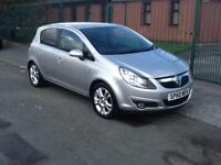 Vauxhall Corsa 1.2i Y SXi FINANCE AVAILABLE WITH NO DEPOSIT NEEDED