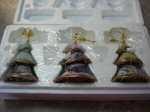 Thomas Kinkade Christmas Collectible Ornaments *NEW* Edmonton Edmonton Area image 4