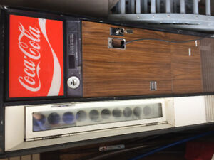 1960s electric Coca Cola cooler