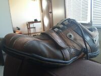Mustang Shoes for Men [Only Worn Once!]
