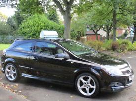Vauxhall/Opel Astra SRi XP Auto
