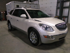 2012 Buick Enclave CXL All Wheel Drive
