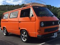 Vw T25's wanted