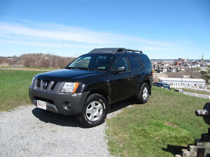 SOLD SOLD SOLD 2007 Nissan Xterra SUV, Crossover