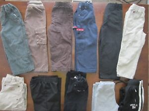 Size 4 Casual pants