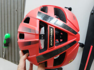 Bontrager Solstice m/l Bike Bicycle Helmet