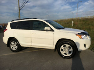 2012 Toyota RAV4 SUV, Crossover-Low Mileage