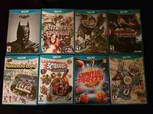 WII U GAMES ARE $15 FIRM
